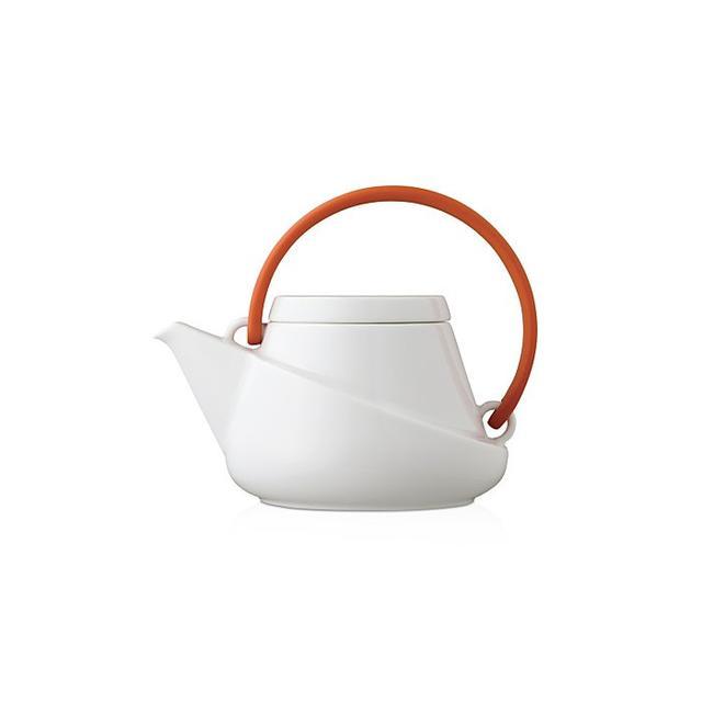 Kinto Ridge Teapot