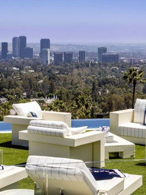 This $250 Million Bel-Air Mansion Will Make Your Jaw Drop