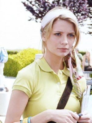 Alert: Marissa Cooper Is Our Unexpected Style Muse