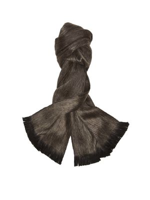 This Under-$100 Scarf Will Make All Your Outfits Look Expensive