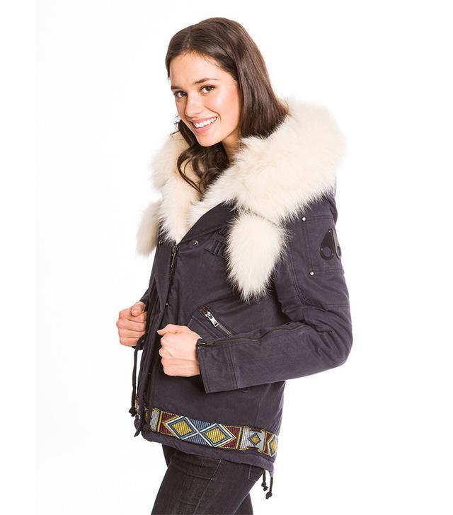 Moose Knuckles Kamloops Jacket