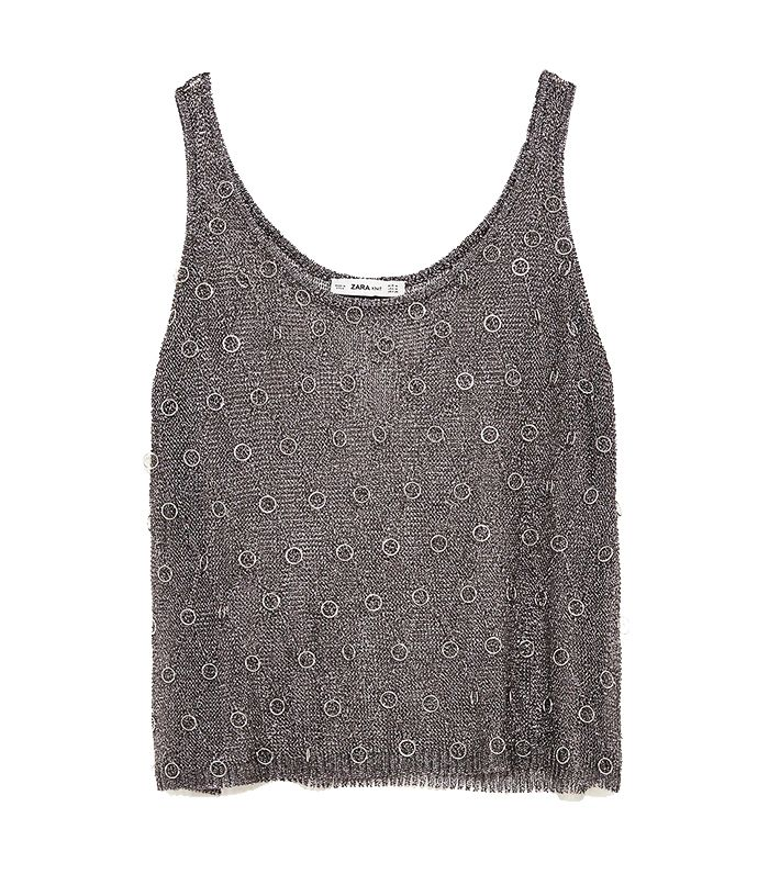 New In Buys From Zara This Month Who What Wear Uk