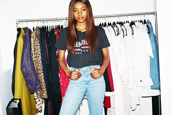 Natasha Ndlovu style