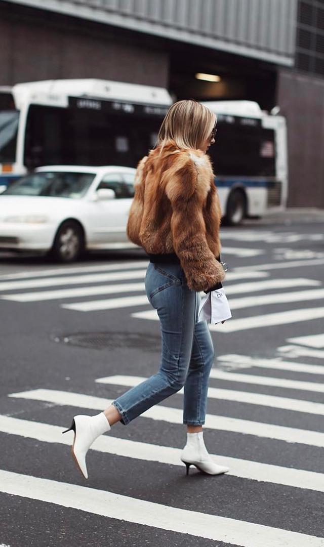 Danielle Bernstein We Wore What street style
