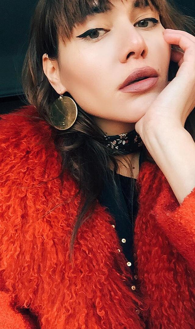 Natalie Suarez blogger instagram