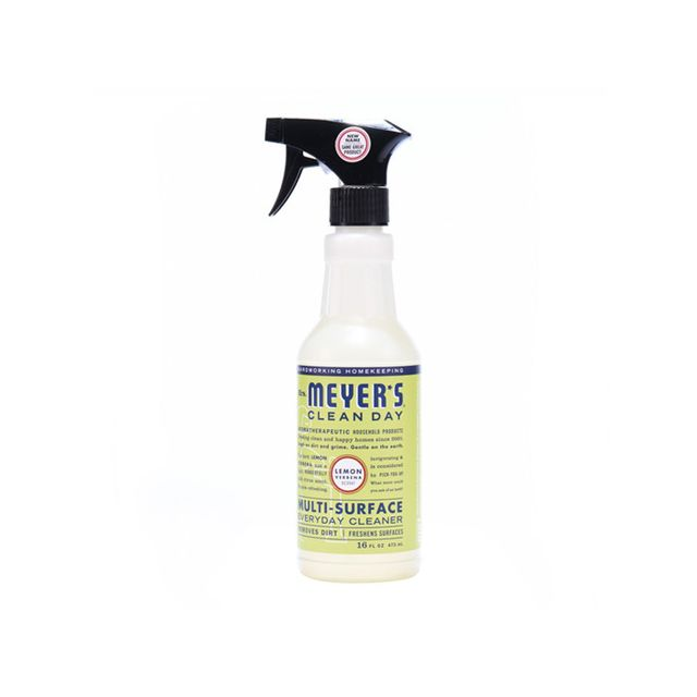 Mrs. Meyer's Clean Day Multi-Surface Cleaner, Lemon Verbena