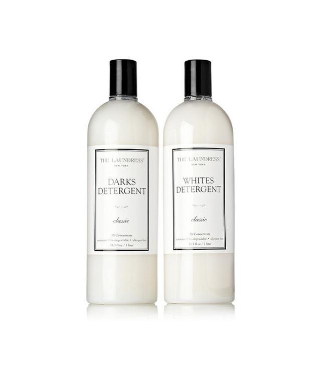 The Laundress Whites & Darks Fabric Care Set