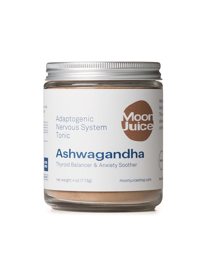 Ashwagandha by Moon Juice