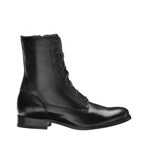 Melissa Lace Short Boots