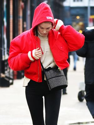 The Verdict Is In: This Celebrity Has the Best Winter Outfits