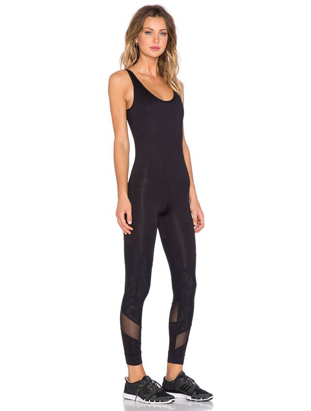 Koral Vector Jumpsuit