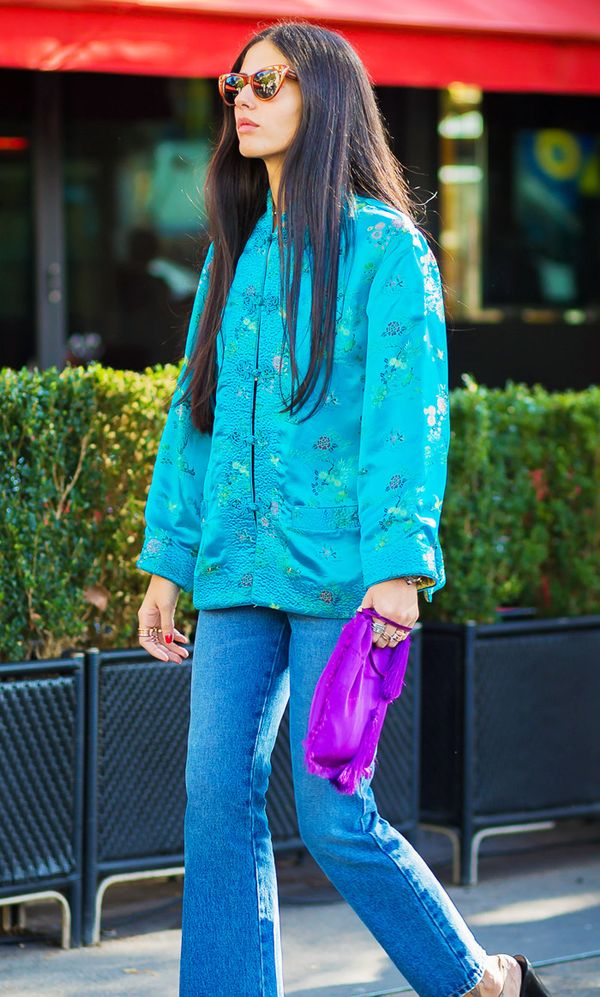 spring street style outfit ideas