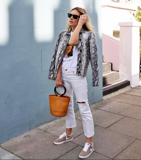 22 Spring Outfit Ideas To Combat Those Nothing To Wear Days Whowhatwear Uk