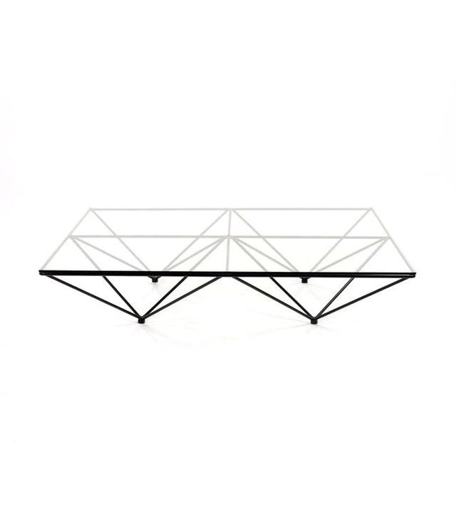 B&B Italia Paolo Piva Alanda Coffee Table