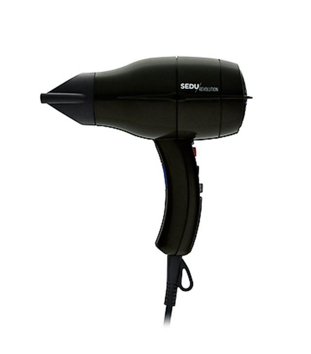 Sedu Revolution Hair Dryer (4000i)