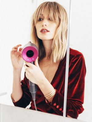 5 Amazing Blow-Dryers That Won't Fry Thin Hair