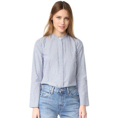 Belle Sleeve Shirt