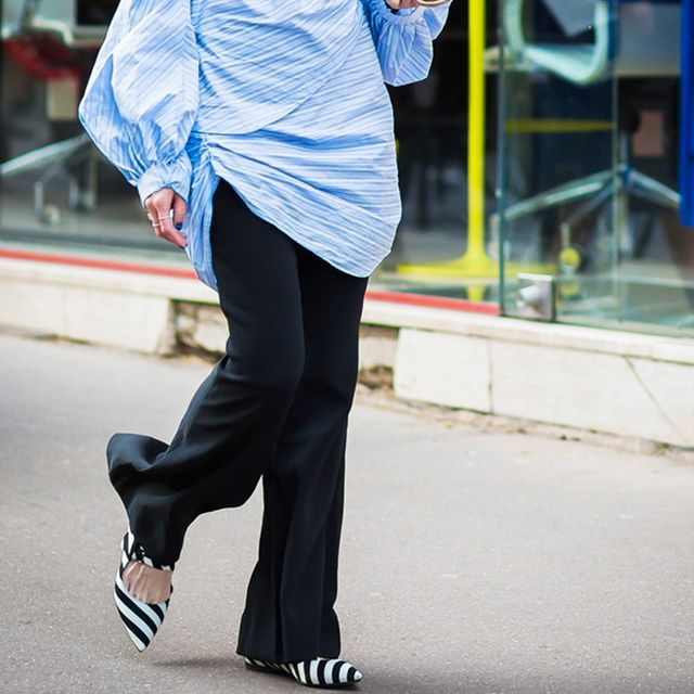 5 New Ways to Wear Flats in 2017