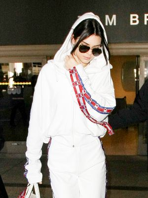 Kendall Jenner Wore the Outfit Everyone in Fashion Is Obsessed With