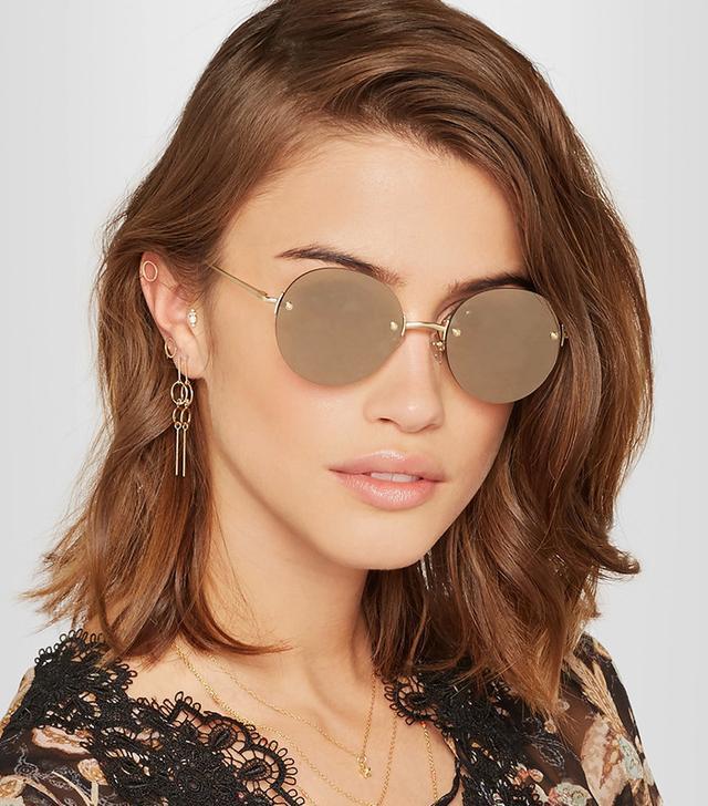 Le Specs Bodoozle Sunglasses