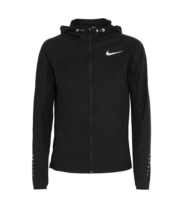 Nike Hooded Shell Jacket