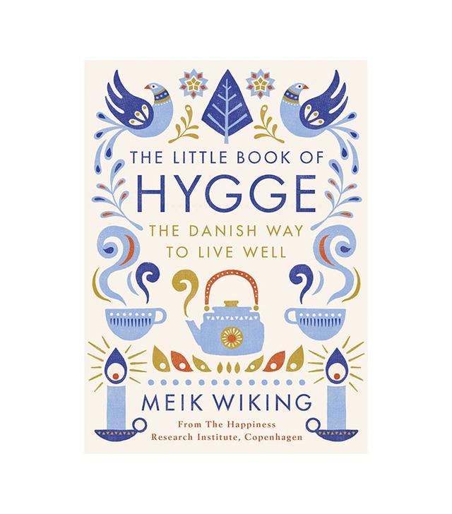 Meik Wiking The Little Book of Hygge