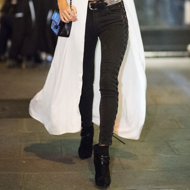 Numbers Don't Lie: Most People Prefer This Kind of Skinny Jeans