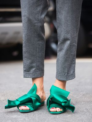 Stop What You're Doing and Buy These $30 Topshop Shoes