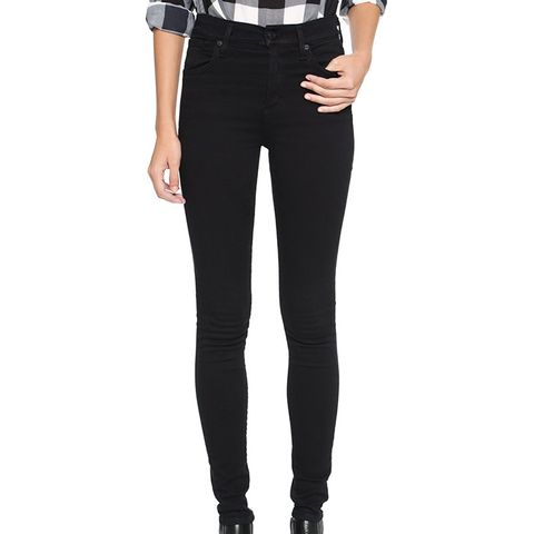 Sophie High-Rise Skinny Jeans