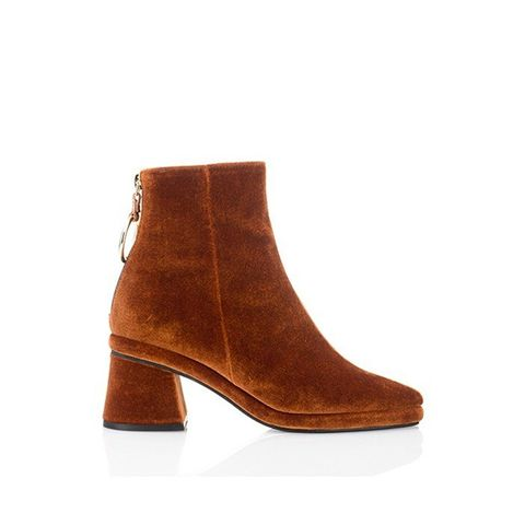 Ring Middle Boots Rh4 Sh004