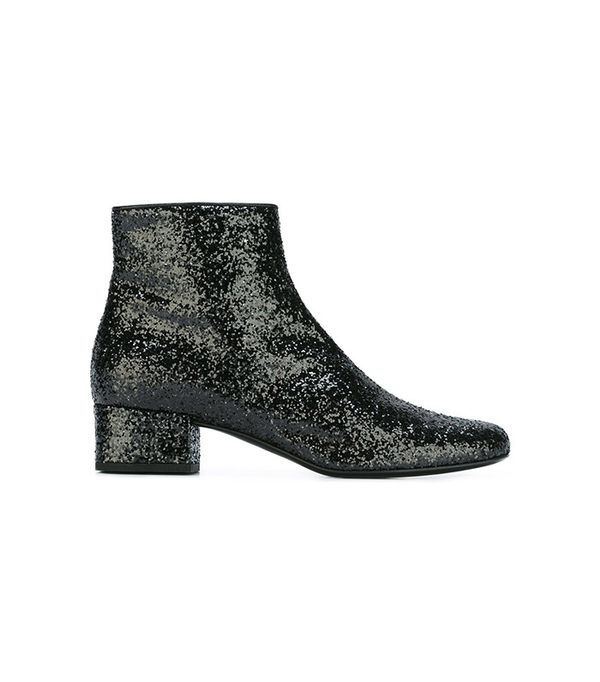 Saint Laurent  'Babies' Ankle Boots