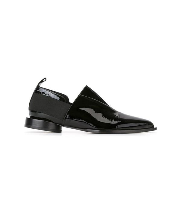Alain Tondowski  Slip-On Loafers