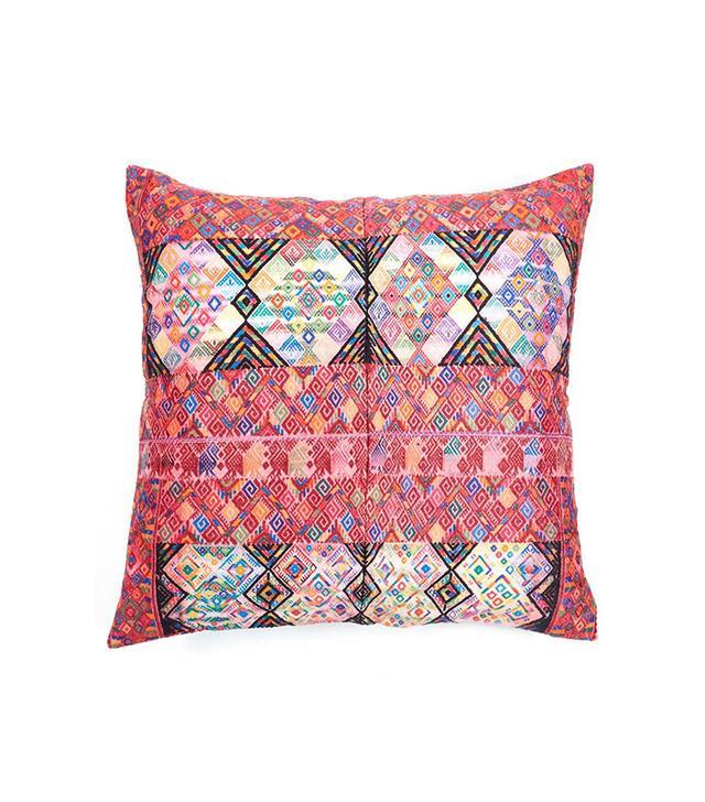 chic throw pillows