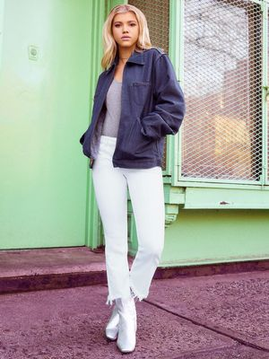 Sofia Richie's New Millennials-Only Campaign Is So Chic