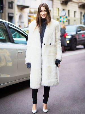 Is Vintage Fur In or Out? You Be the Judge