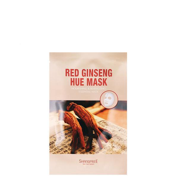 Shangpree Red Ginseng Hue Mask