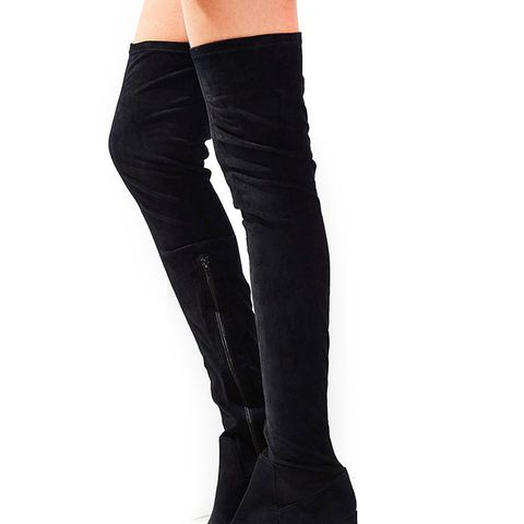 Cienega Over-the-Knee Boot