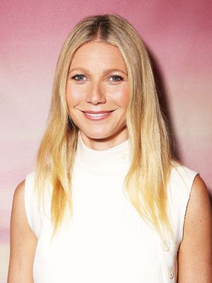 Gwyneth Paltrow's Perfectly Organized Pantry Is Nothing Short of Mesmerizing