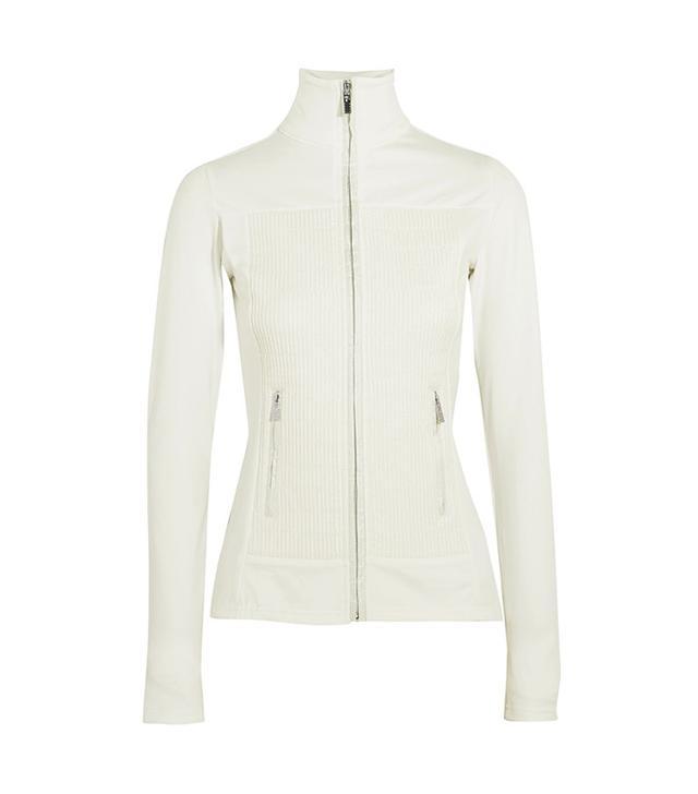 insulated running jacket