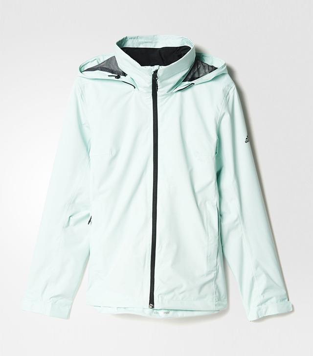 best running jacket