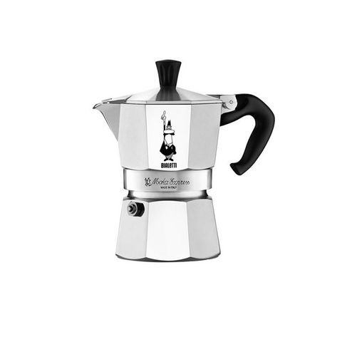 Moka Express Espresso Maker 2 Cup