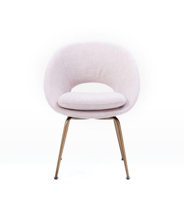 West Elm Orb Chair