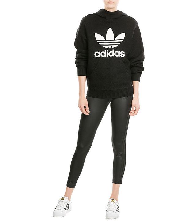Adidas Originals Cropped Leggings