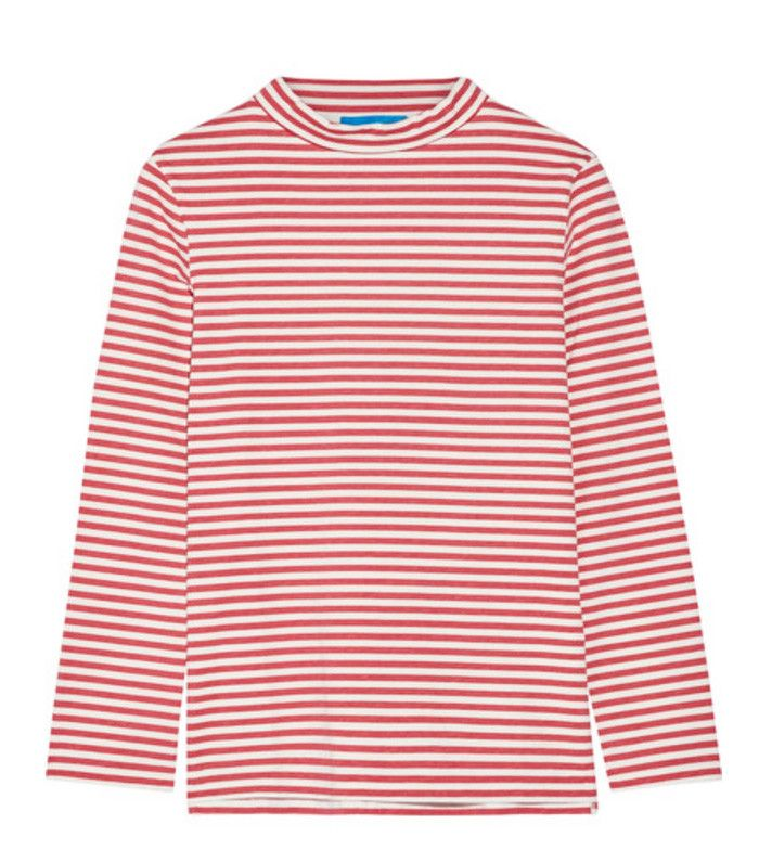 MIH breton strip top