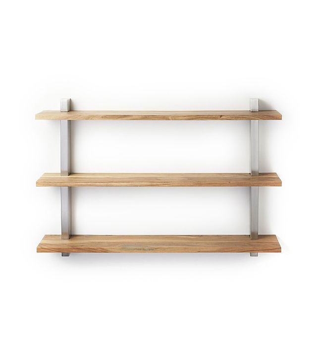 CB2 Post Wall Shelf