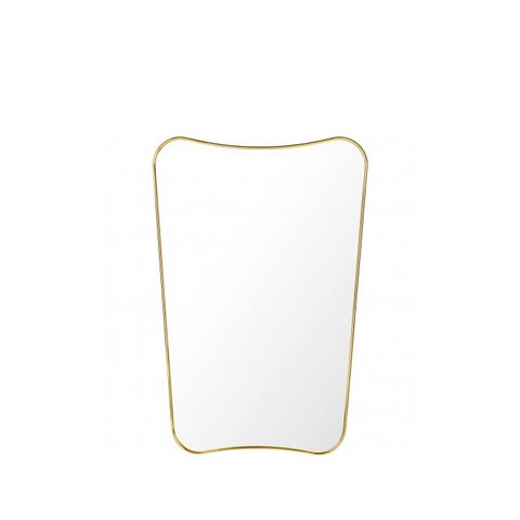 Gio Ponti F.A. 33 Rectangular Mirror