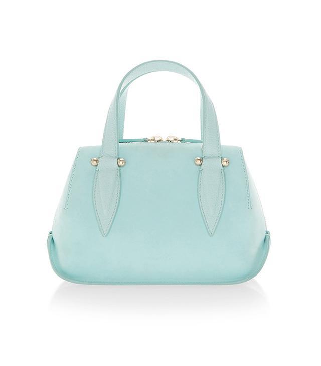 Delpozo Mini Bendetta Bag
