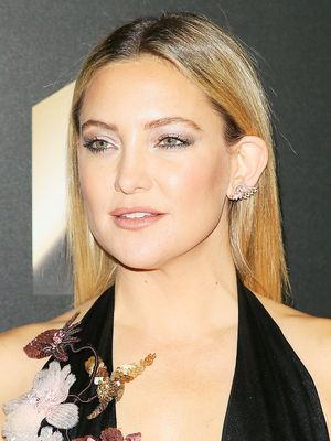 How Kate Hudson Spent the Last Week Prepping to Present at the SAG Awards