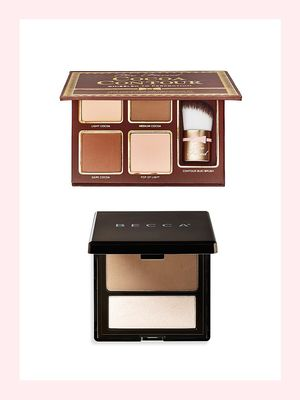 Customers Agree These Are the Most Flattering Contour Kits for Every Skillset
