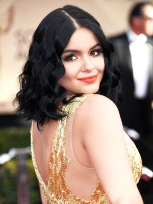 The Only Beauty Looks You Need to See From the 2017 SAG Awards